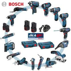 Bosch cliC & go!